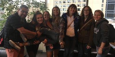St. Louis Scavenger Hunt: Let's Roam St. Louis Delights!
