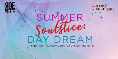 Summer Soulstice: Day Dream tickets