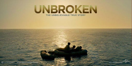 At the Movies: Unbroken