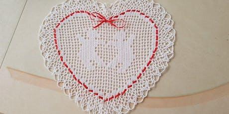 Initiation tricot et crochet billets
