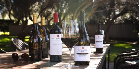 Monthly Cut with Rutherford Wines tickets