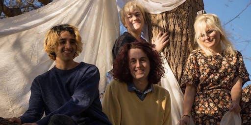 Truth Club, Why Bonnie,  Camp Howard
