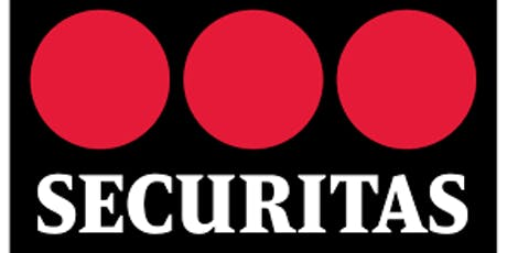 Securitas Recruitment - Now Hiring Security Guards! Thursday, July 25th tickets