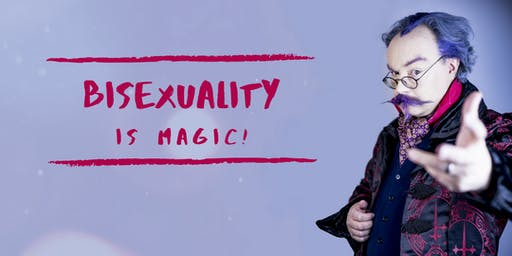 Bisexuality is Magic