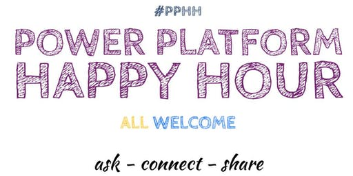 Power Platform Happy Hour