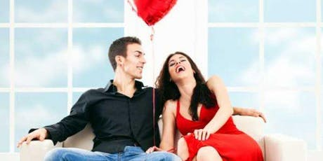 SpeeddatingParty Ages 34-47- NYC Singles  tickets