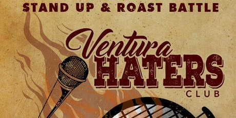 Ventura Hater's Club tickets