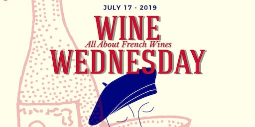 Wine Wednesday: All About French Wines