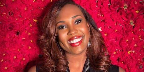 LaZoom Comedy: Mia Jackson SATURDAY NIGHT tickets