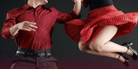 Swing Dance Social at ClubFitness Green Valley tickets