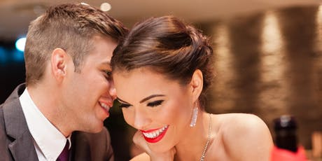 Speed Dating for Singles 20s & 30s - Chicago, IL tickets