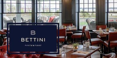 Jazz Brunch at Bettini Restaurant - Second Seating