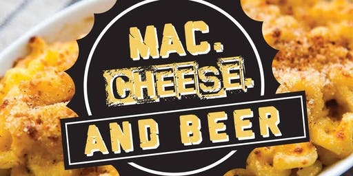 Mac. Cheese & Beer + Dueling Pianos (Unlimited Food Samples + Craft Beer)