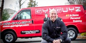 Fireside Chat with Josh York, Founder of GYMGUYZ