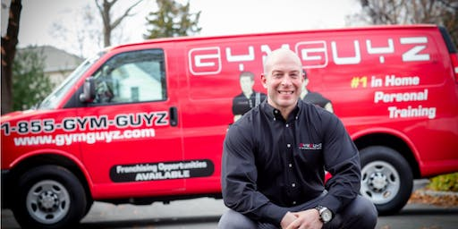 Fireside Chat with Josh York, Founder of GYMGUYZ