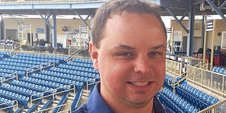 Member Luncheon: Lake County Captains GM Neil Stein Talks Taking Risks  tickets