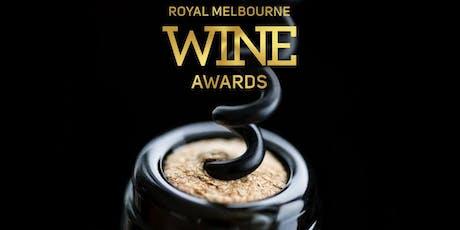 Exhibitor Tasting  |  Royal Melbourne Wine Awards 2019 tickets
