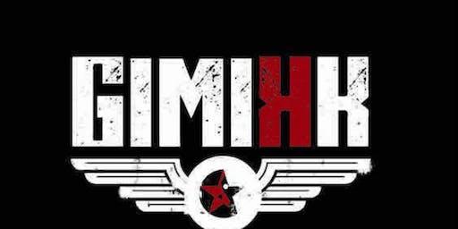 East of Omaha Presents: GIMIKK
