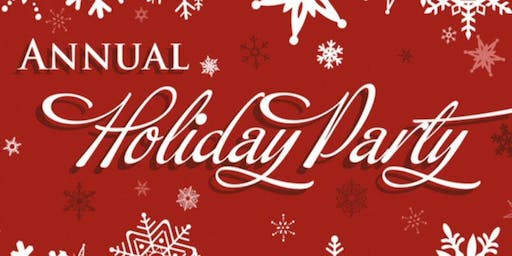 Jingle & Mingle: Annual Chamber Holiday Party