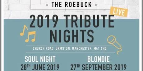 Dolly Parton tribute night! tickets