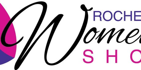 Rochester Women's Show tickets