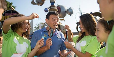 School's Out in the E.R. (Educational+Recreational) Program at Disney World tickets