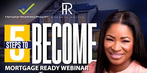 5 Steps to Become Mortgage Ready II