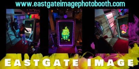 EastGate Image Photo Booth will be at  Harambee 2019 tickets