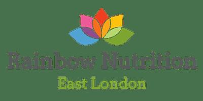 East London postnatal nutrition workshop for tired, busy mums