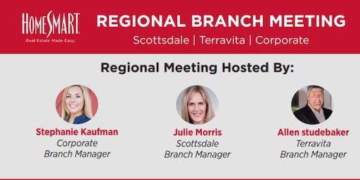 Northeast Valley Regional Meeting