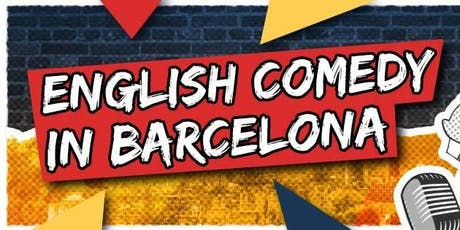 I went to Barcelona and all I got was this lousy comedy show entradas