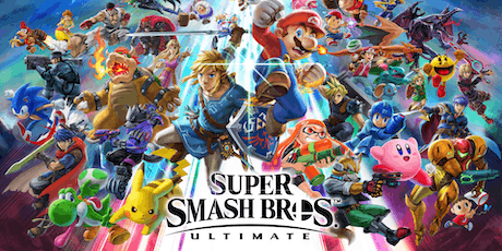Super Smash Brothers Ultimate Tournament & Comedy Show tickets