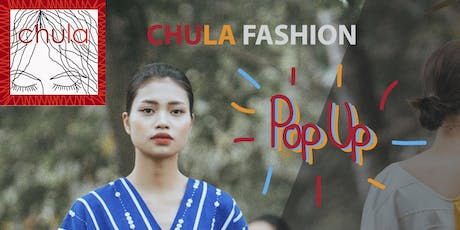 Chula Fashion Popup tickets