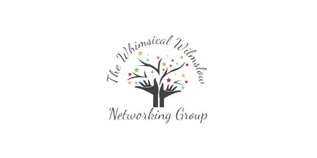The Whimsical Wilmslow Networking Group tickets