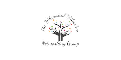 The Whimsical Wilmslow Networking Group