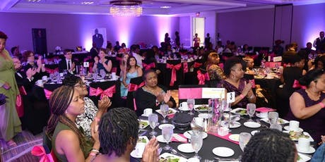 3rd Annual WHIM Awards Gala 2020 tickets
