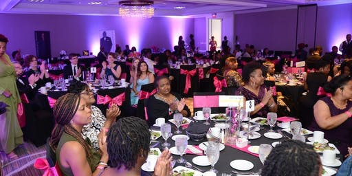 3rd Annual WHIM Awards Gala 2020