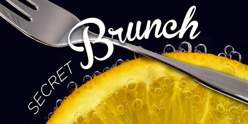 SFR Secret Brunch - July 28