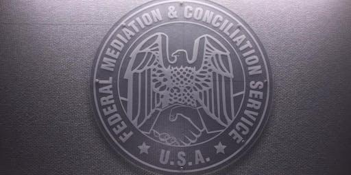 Boston FEB / FMCS 40 Hour Shared Neutrals Mediation Training