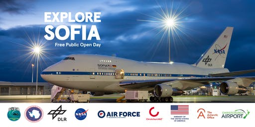 SOFIA Open Day