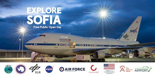 SOFIA Open Day