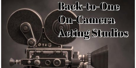 Adult On-Camera Acting for TV and Film  tickets