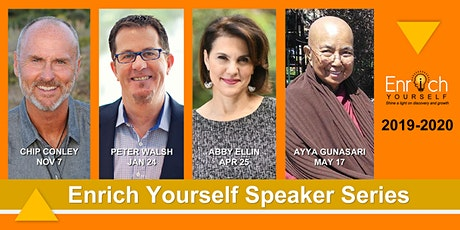 Enrich Yourself Speaker Series tickets
