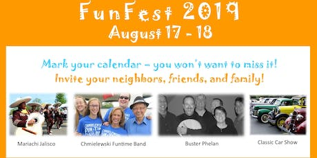 Blessed Sacrament FunFest tickets