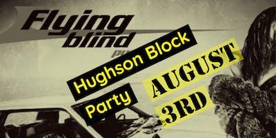 Hughson Block Party