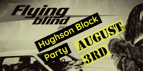 Hughson Block Party tickets