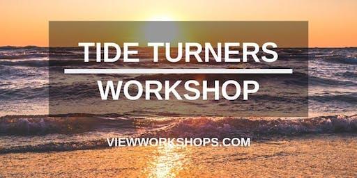 Tide Turners - San Francisco
