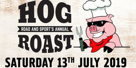 Road and Sport™ Annual Hog Roast tickets