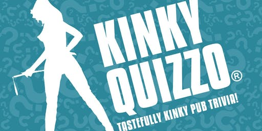 Kinky Quizzo trivia at Broken Goblet Brewing