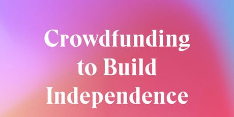 Seed&Spark: Crowdfunding to Build Independence  tickets